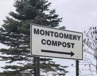 Compost Site is Open